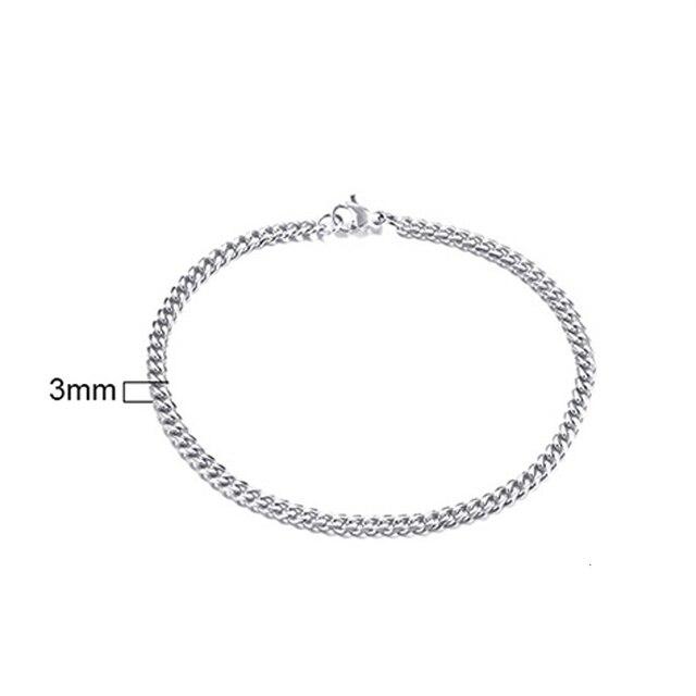 silver 3mm
