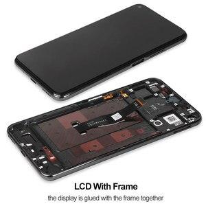 Image 3 - Bildschirm Für Huawei Ehre 20 LCD Display Touch Screen Neue Digitizer Glas Panel lcd Für Huawei Ehre 20 Display Bildschirm ersatz
