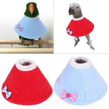 Elizabethan Parrot Collar  1