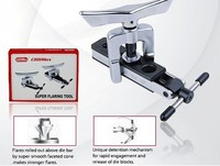 Affakkelen Tool push type diamant tube pijp expander CM 500 M-in Solderings stations van Gereedschap op