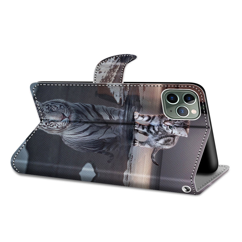 Best DealτWallet Flip-Case Back-Cover J6 Plus Samsung Galaxy Luxury J8 Slot-Holder Stand Cart