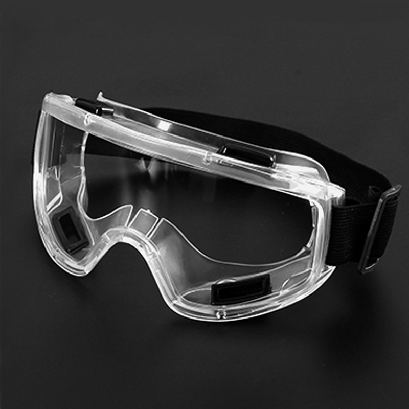 FSUP Safety Glasses UV Protective Industrial Goggles Anti-Fog Scratch Resistance Anti-Chemical Splash Goggles Safety Goggles