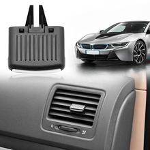Кондиционеры для автомобиля, аксессуары для кондиционера, передний центр, вентиляционное отверстие, вкладки для кондиционера, выпускной зажим, Ремонтный комплект для Volkswagen VW Sagitar