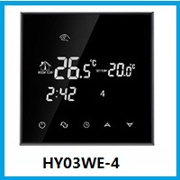HY03WE-4 thermostat