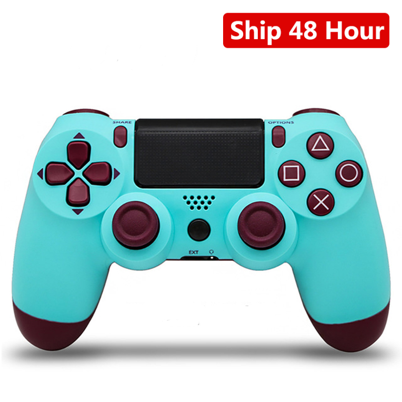 Wireless Mobile Gamepad For PS4 Controller Bluetooth Controller Gamepad Joystick Dualshock 4 For Play Station 4 Manette Controle