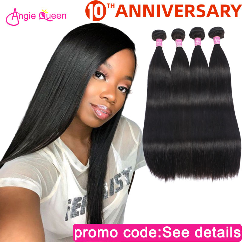 Straight Hair Bundles Indian Hair Bundles Weaves 100% Human Hair Bundles Weft Non Remy Hair Bundles Weaves Bundles Hair 22 24 26
