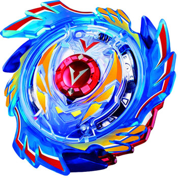 B-X TOUPIE BURST BEYBLADE Metal Fusion B-73 Starter Zeno Excalibur Gifts For Kids Toy image