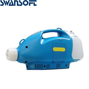 SWANSOFT Battery working time 55-65min Cordless fogger machine ULV Fogger Sprayer  - buy with discount
