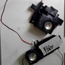 Original Laptop Built-in Speaker for  Lenovo Y580 Y580A Y585 Internal Speaker