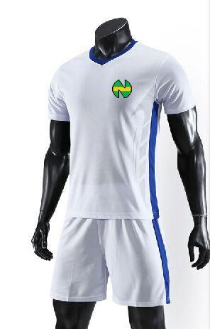 Asien Kinder/männer größe, Camisetas fußball japan frankreich spanien, oliver Atom Maillot de Fuß Enfant Captain Tsubasa Jersey