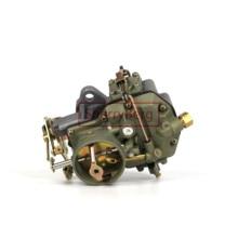 Карбюратор carb для Autolite 1100, 1-цилиндровый, подходит для Ford 1963-1967 170, 6 цилиндров, бесплатная доставка