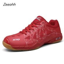 Новинка, Мужская профессиональная обувь для бадминтона, на шнуровке, высокое качество, кроссовки унисекс, для пар, для бадминтона, для дома, спортивная обувь для тенниса