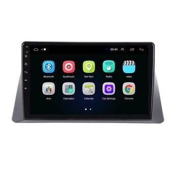 Quad core Android 10.1 pour HONDA ACCORD 2008 2009 2010 2011 2012 multimédia stéréo voiture lecteur DVD Navigation GPS Radio
