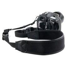 Adjustable K2 Camera Neck Strap Backpacker Shoulder Straps Durable Vintage reflex Belts Decompression Accessories