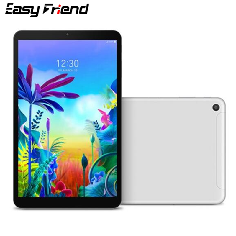 For LG G Pad 5 10.1 FHD GPad GPad5 V LM-T600 L  Tablet Screen Protector 9H Protective Film Guard Premium Tempered Glass