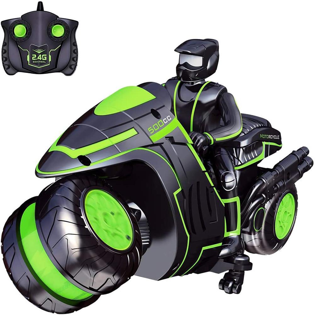 360 graus girando brinquedos para criancas usb recarregavel mini 2 4 ghz de alta velocidade eletrica