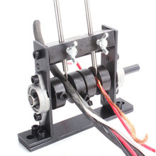 Manual de máquinas de descascamento de fio portátil máquina de descascamento de cabo de sucata pode conectar mão broca 1-30mm cabo frete grátis