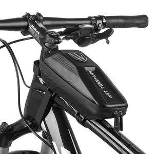 Скручивающаяся Передняя балка с жестким корпусом, посылка Bolsa Bicicleta Cuadro, непромокаемая, большая емкость, упаковка Vtt, аксессуары