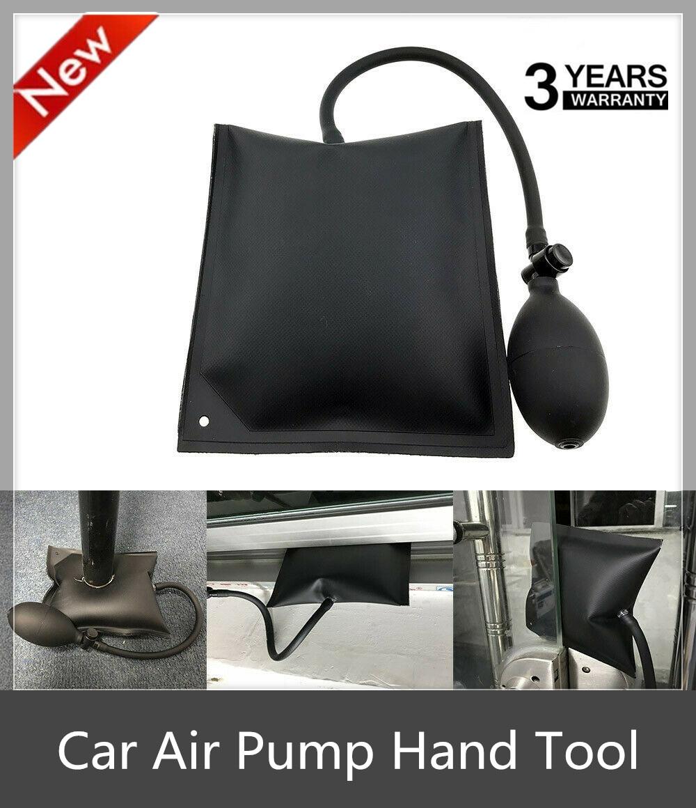 Car Universal Repair Window Door Air Pump Wedge Airbag Lock Emergency Open Unlock Airbag Wedge Tool Car Body Repair