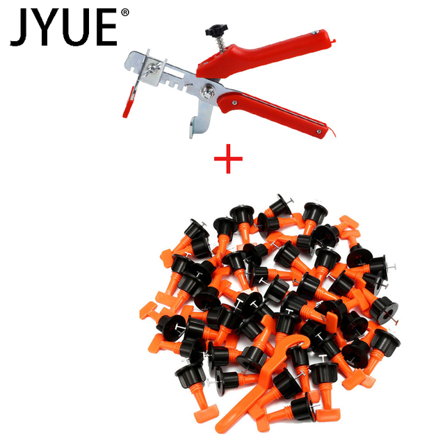 professional tile leveling system for floor tile laying construction tools svp tile laying 50pcstile leveling system