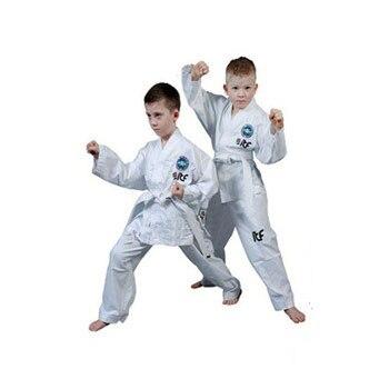Taekwondo Student Uniform