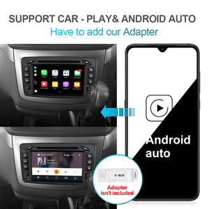 Image 5 - Isudar PX6 2 Din Android 10 Car Multimedia player GPS For Mercedes/Benz/CLK/W209/W203/W208/W463/Vaneo/Viano/Vito Auto radio DVR