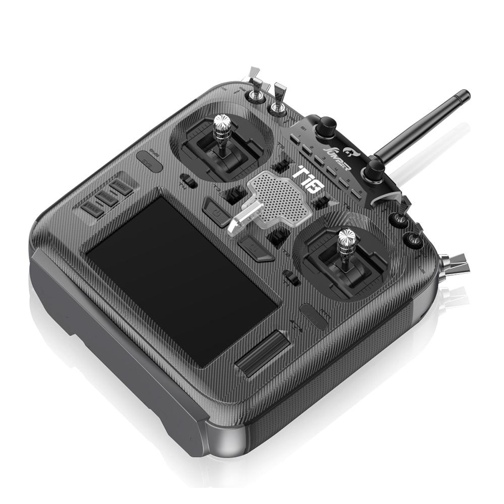 Image 5 - Джемпер T18 Pro Радио пульт дистанционного управления JP5 in 1 RDC90 Сенсор мульти протокол радиочастотный модуль OpenTX (T18 с Зал разных цветов с шарнирным соединением для смартфона)Детали и аксессуары    АлиЭкспресс