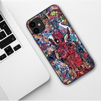 Heroes and Villains Exclusive Phone Cases for IPhone (19 Designs) 5