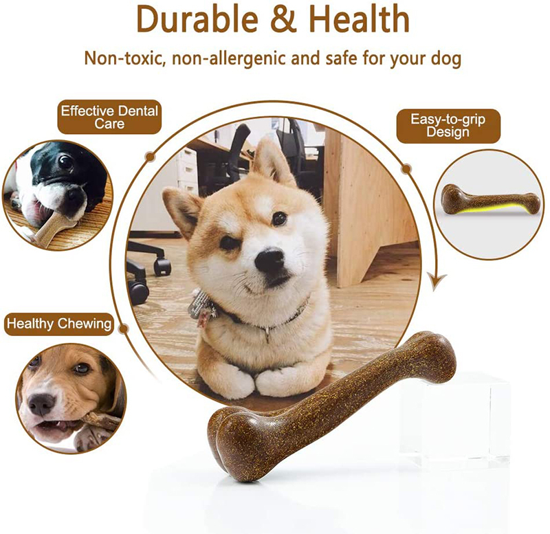 Benepaw-Nearly-Indestructible-Dog-Bone-Natural-Non-Toxic-Puppy-Toys-For-Small-Medium-Large-Dogs-Pet (3)