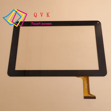 5pcS Amoi M90 original gt2681 screen 0926A1-HN capacitive touch screen noting size and color(China)