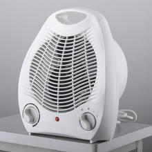 220V Электрический тепловентилятор удобный регулируемый переносной офисном воздушный вентилятор общежитии кровать зимние теплые машина