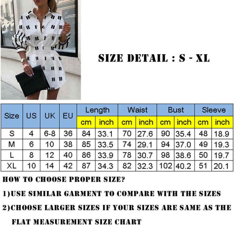 Camisa de manga comprida de manga comprida império cintura letra a linha balanço perder tunika topo bluse