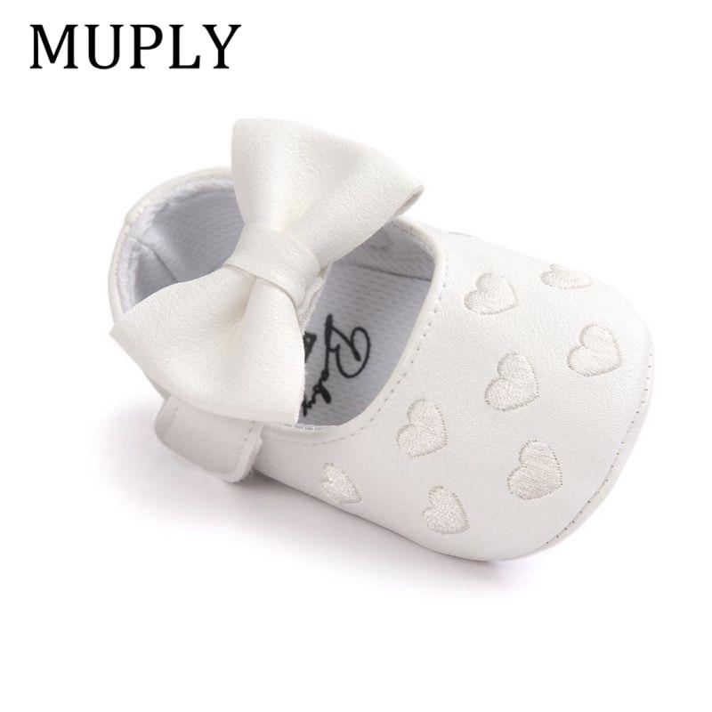 Детские мокасины из искусственной кожи для маленьких мальчиков и девочек; Moccs Shoes; Мягкая нескользящая обувь с бантом и бахромой; Обувь для кроватки 6