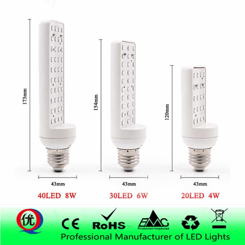 E27 Full Spectrum 20W 30W 40W 80W 100W 150W LED Plant Grow Light Bulb Fitolampy Phyto Lamp For Indoor Garden Plants Flower