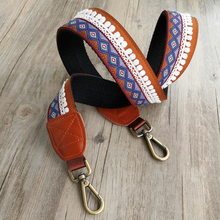 CamDress Hand-knitted Tibetan style Colorful camera belt sling strap dslr for Nikon Canon Pentax Cameras SLR Dslr Shoulder