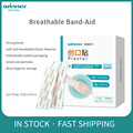 Winner Band-Aid Bandage Plaster Breathable First Aid Adhesive Bandages Wound Healing for Adult Kids Child 50pcs/box