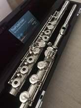 Флейта muramatsu ds флейта b foot/c # trill/split e великолепный