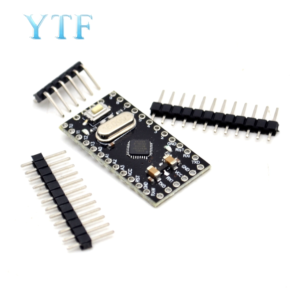 Mini Module Atmega168 5V 16M For Arduino Compatible Nano Microcontrol Micro Control Board
