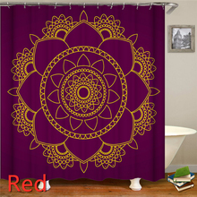 A variety of specifications cartoon pattern shower curtain polyester waterproof shower curtain high quality shower curtain waterproof floral tree of life shower curtain
