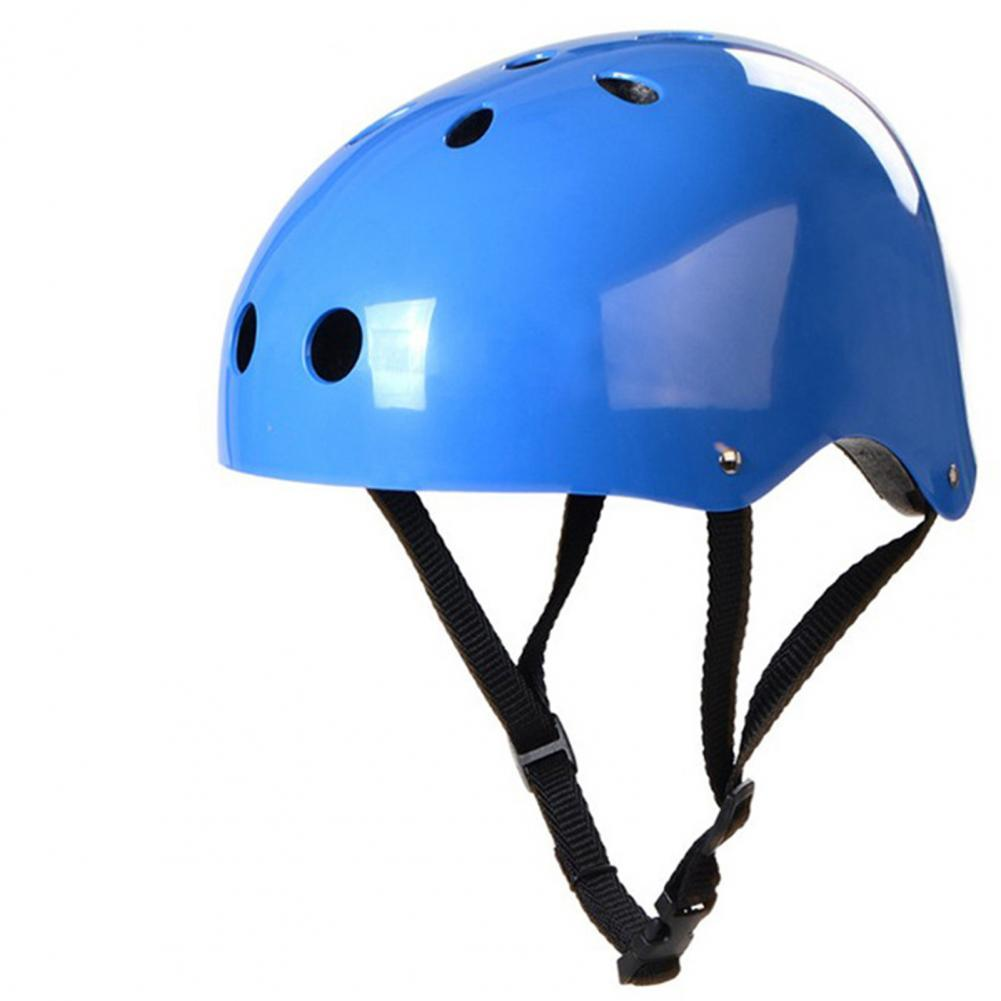 Adult Children Skateboarding Skating Skiing Helmet for Outdoor Bicycle Cycling  Skiing Helmet