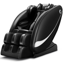 цена на Massage chair full body multifunctional space capsule head neck kneading massager zero gravity household automatic sofa chair