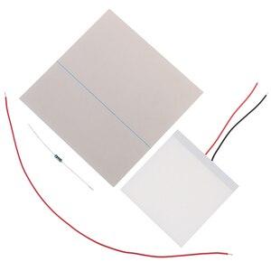 Image 3 - 1 セット画面バックライト反転六角 mod 偏光フィルムの交換部品 gb gbp