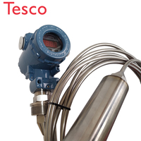 Submersible Hydrostatic Type Input Type Liquid Level sensor