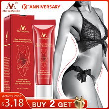 Lose Weight Slimming Cellulite Massage Cream Health Body Sli