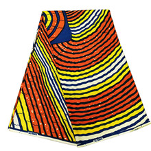 High Quality dutch wax fabric veritable ankara African prints fabrics 100% cotton