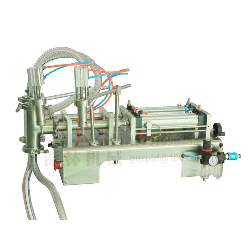 Automaatse pudelitäidise automaatse pudelitäidise täitemasin - Elektrilised tööriistad - Foto 3