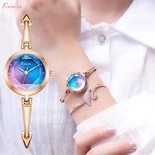 KIMIO Color Women Watches Bracelet Watch Ladies Lux