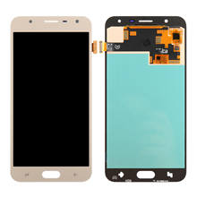 Lcd Display tft oled Touch Screen digitizer Mobile Phone Replacement Repair Parts for samsung galaxy j7 2018 j720(China)
