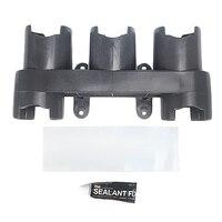 Suporte de armazenamento para dyson v7 v8 v10 peças aspirador de pó absoluto suporte escova ferramenta bico base titular docas estação acessórios|Peças p/ aspirador de pó| |  -