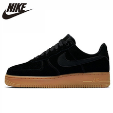 Nike Air Force 1 Original New Arrival Men Skateboarding Shoes Lightweight Comfor